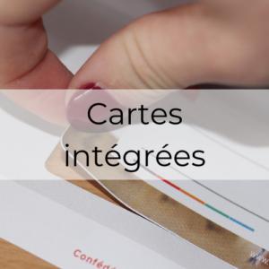 ILD cartes intégrées